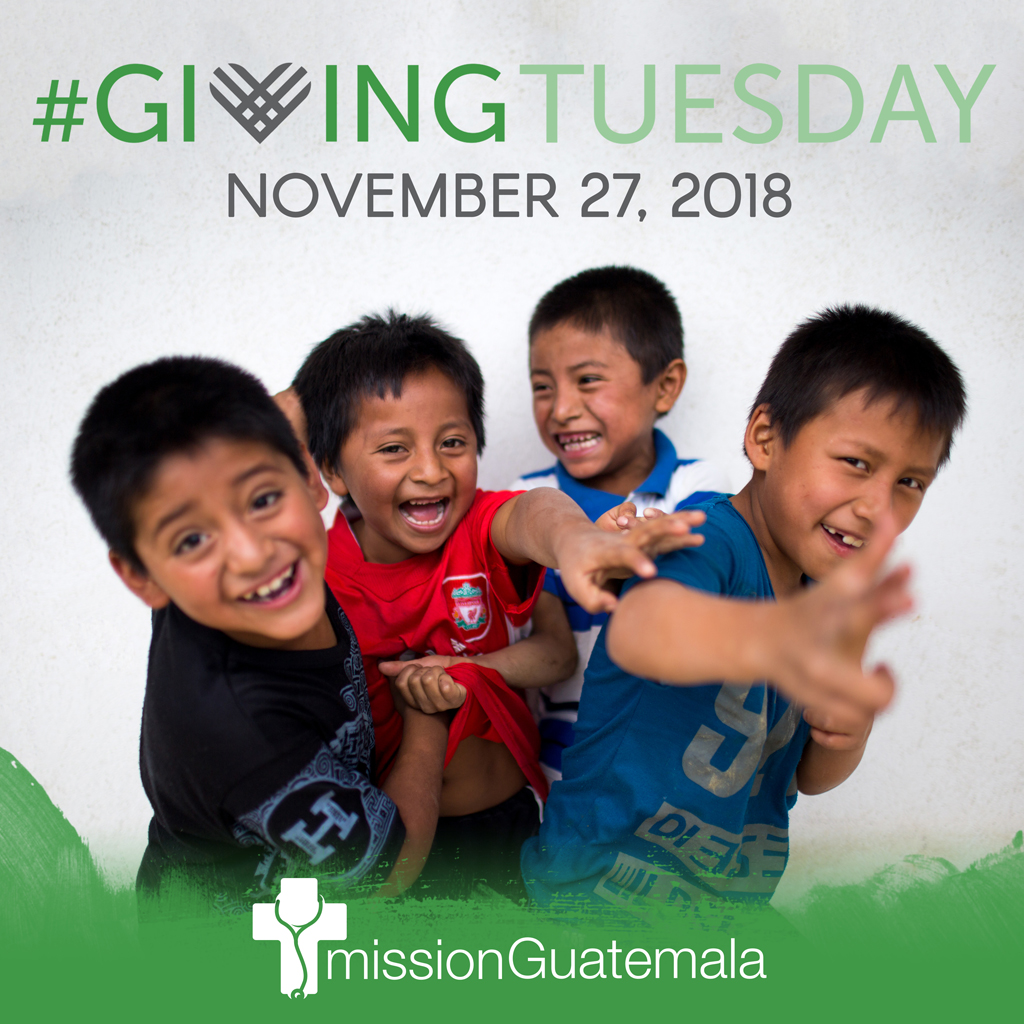 You Can Have TWICE The Impact On #GivingTuesday!