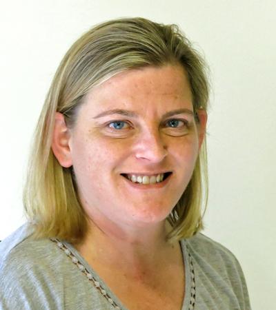 Jackie Lamb -  Secretary