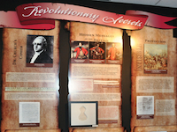 Exhibits Added or Updated Recently