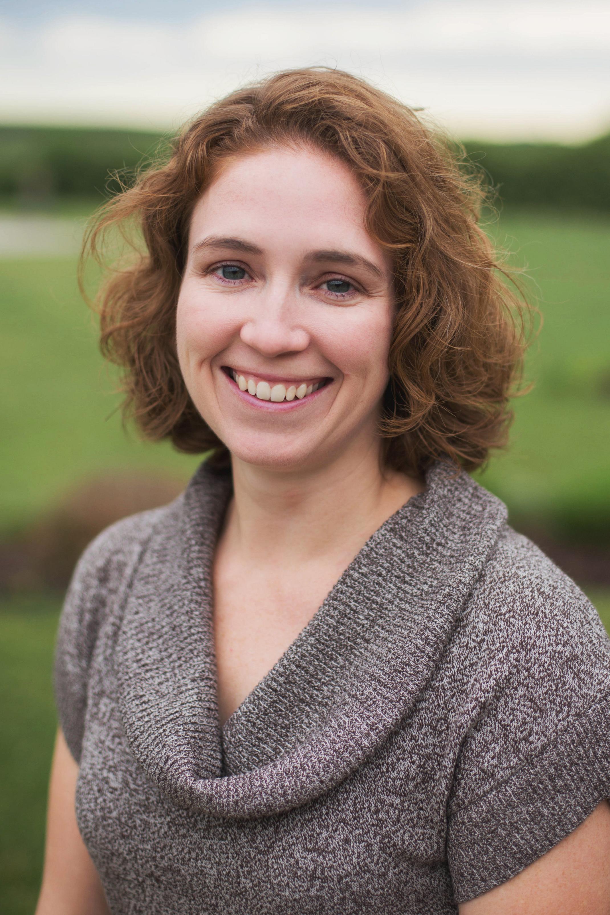 Jennifer Oden, RN