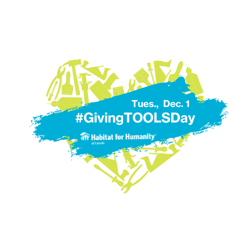 Giving TOOLSDay