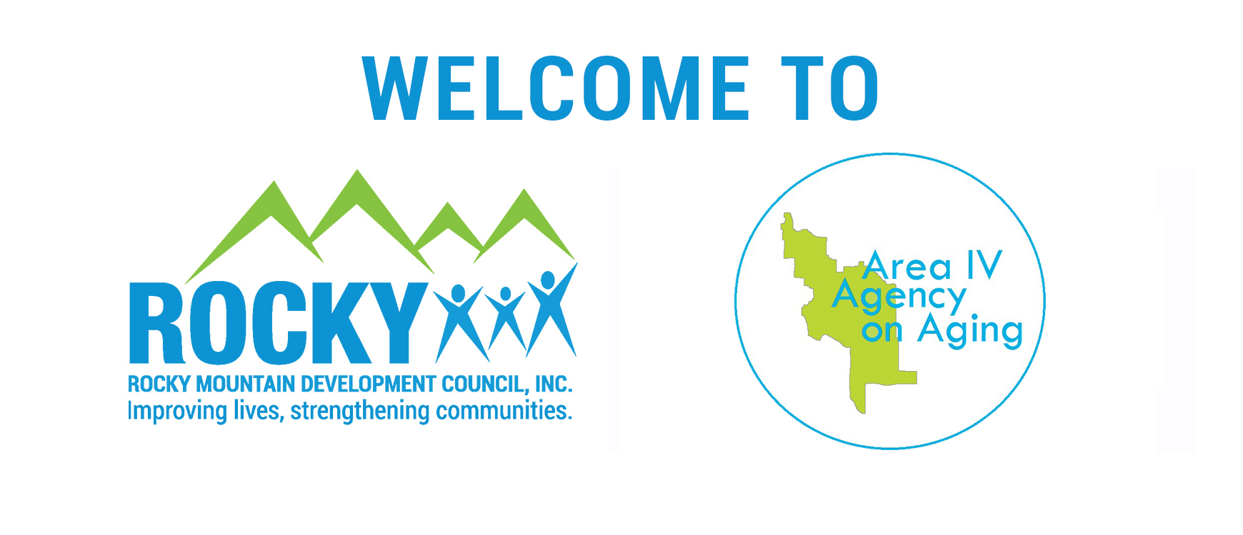 WELCOME TO ROCKY: AREA IV AGENCY ON AGING