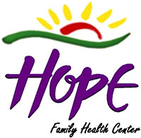 Hope Family Health Center : Home