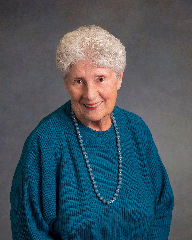 Elaine Davies, Board Member