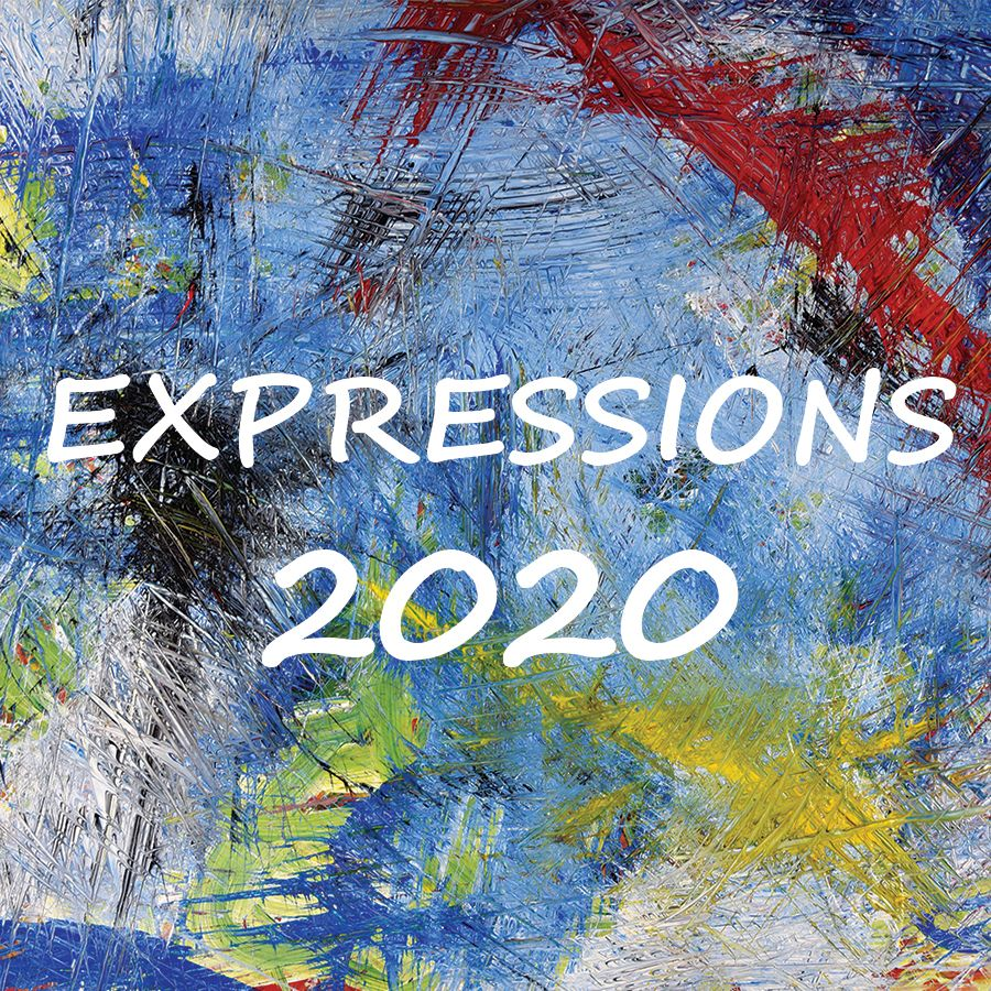 Expressions 2020 postponed