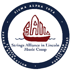 Strings Alliance in Lincoln Camp
