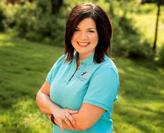 Lauren Hays, Executive Director