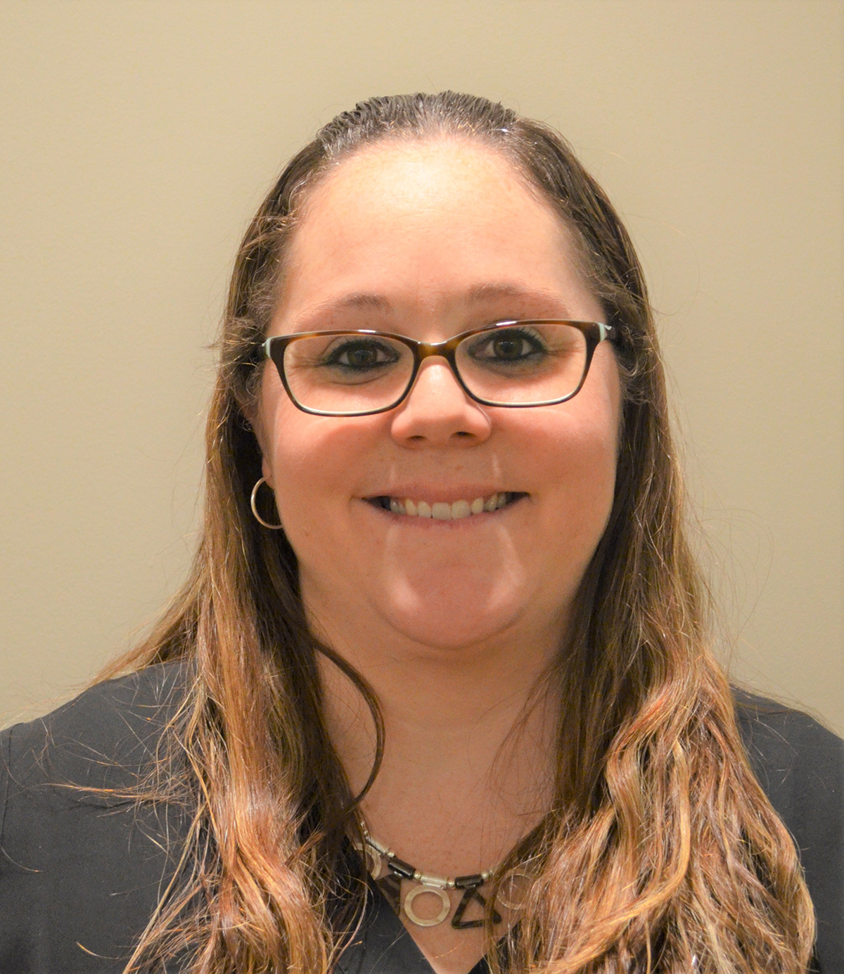 Student starts final rotation at Southwest Healthcare Services