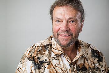 Larry Doss