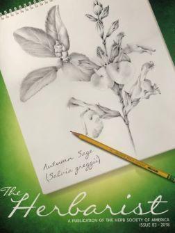 The Herbarist 2018