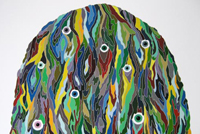 Shapeshifters: New Work By Matthew Carlson   Underground