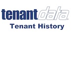 Link used to report your tenant histories.  Login information is the same as Tenant Data 3.5