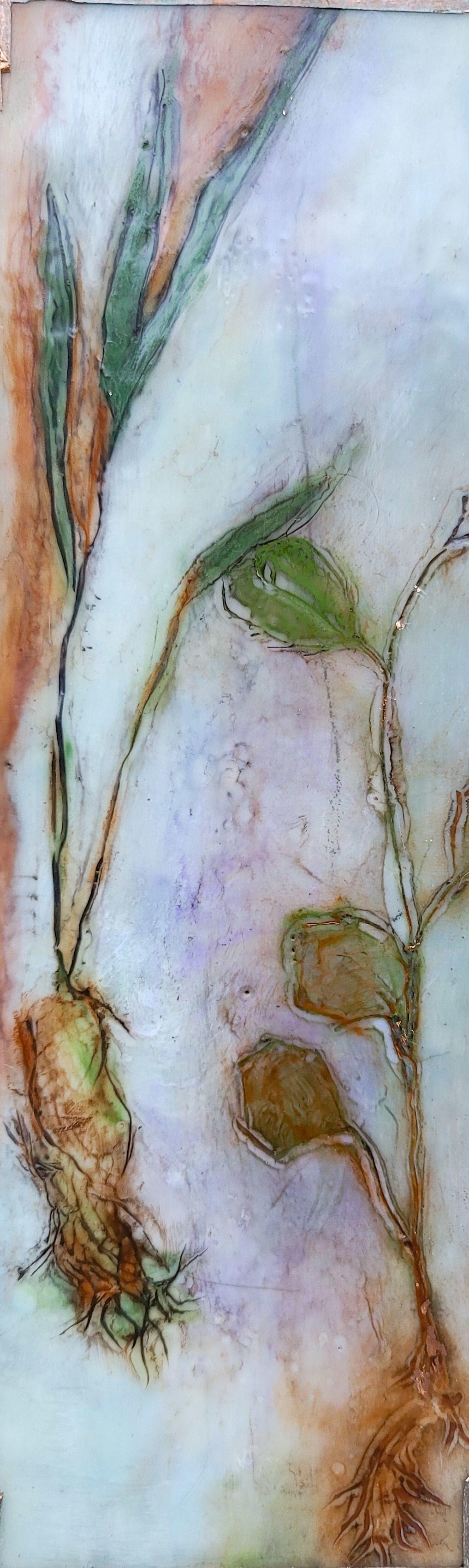 """Laurel Shepard Kvale - """"Roots"""""""
