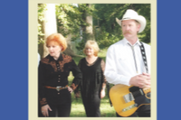 Moondance Concert: Almost Patsy Cline Band