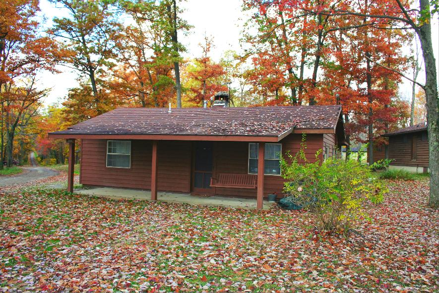Ark Guest House Fall