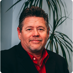 Mark Smith, General Manager/Owner