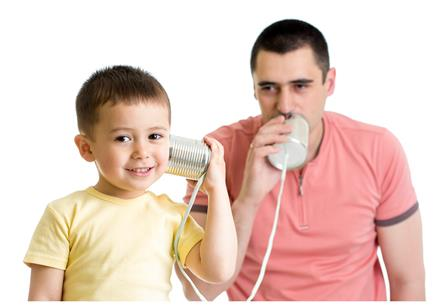 10 Ways to Promote the Language and Communication Skills of Infants and Toddlers Blog Series