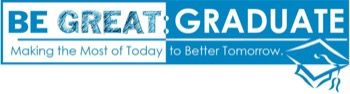 BE GREAT: Graduate