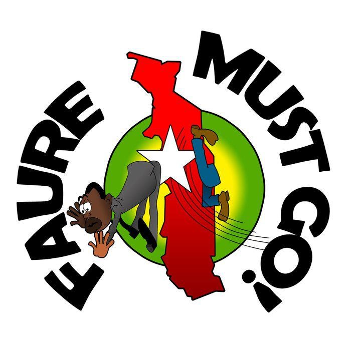 FAURE MUST GO