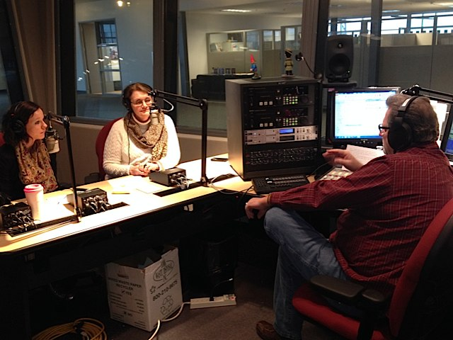 Family Design Resources talks foster care with WITF's 'Smart Talk'