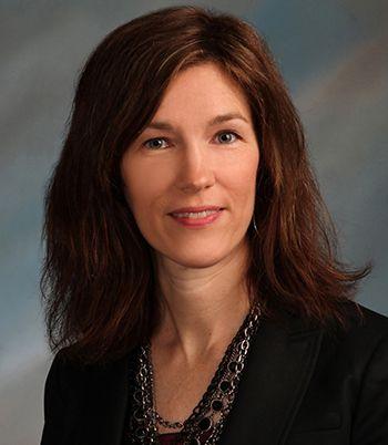 Susan Becker; VP Human Resources, Assurity Life Insurance Company