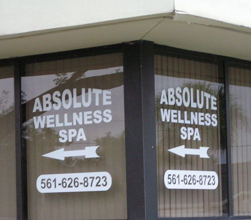 Absolute Wellness Spa