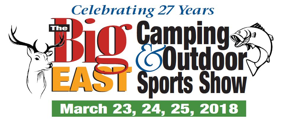 The Big East Camping & Outdoor Sports Show