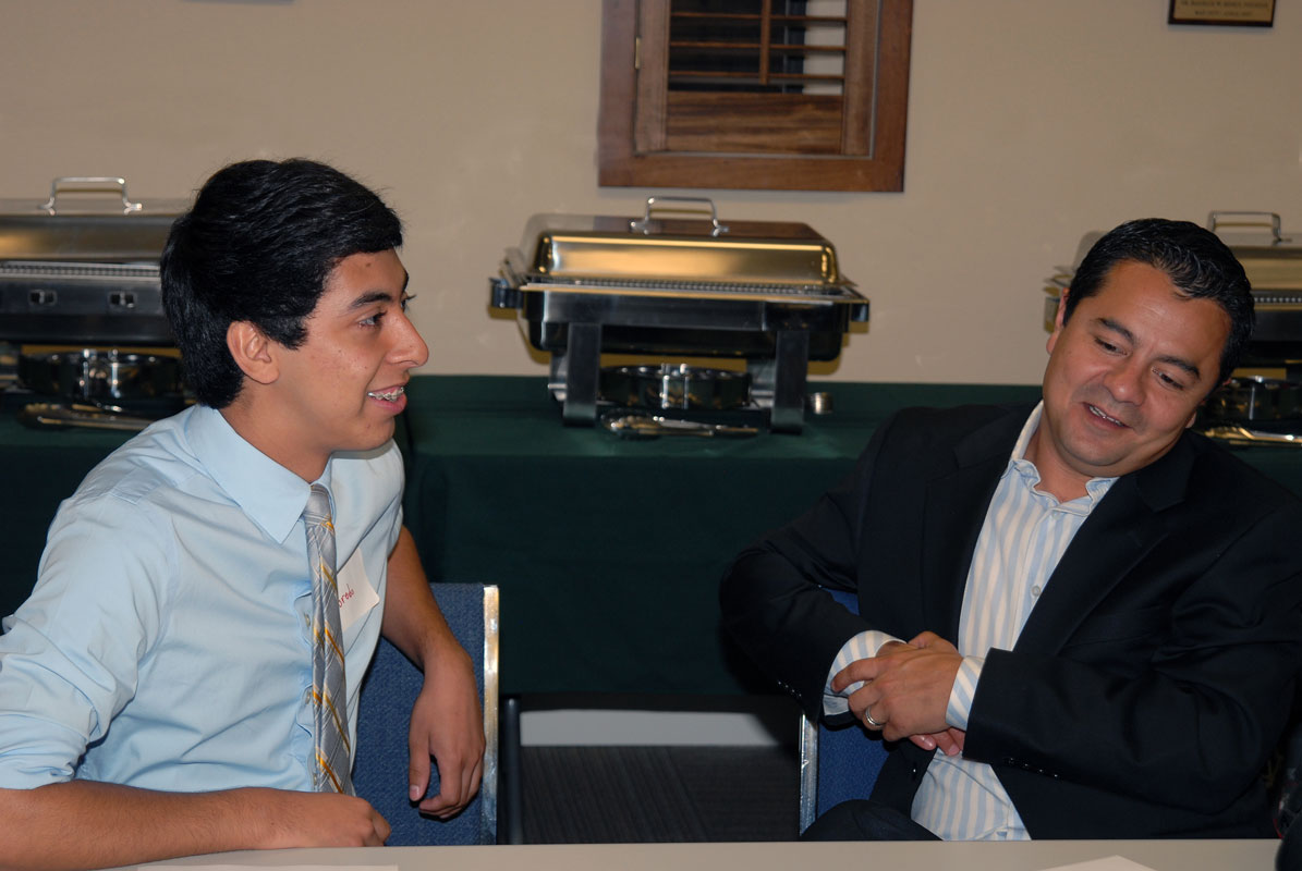 Phillip & Diego