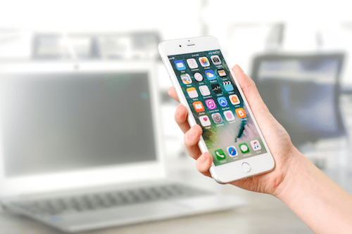 Should Your Business Have a Mobile App?
