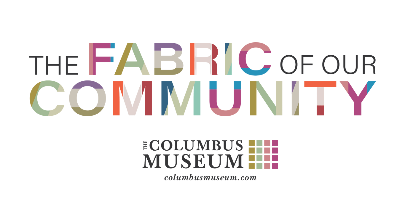 Fabric of Our Community Fundraiser