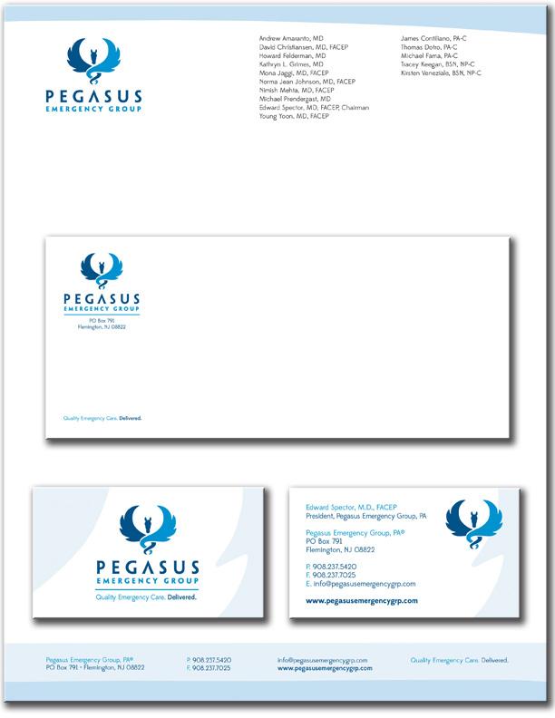 Pegasus Emergency Group