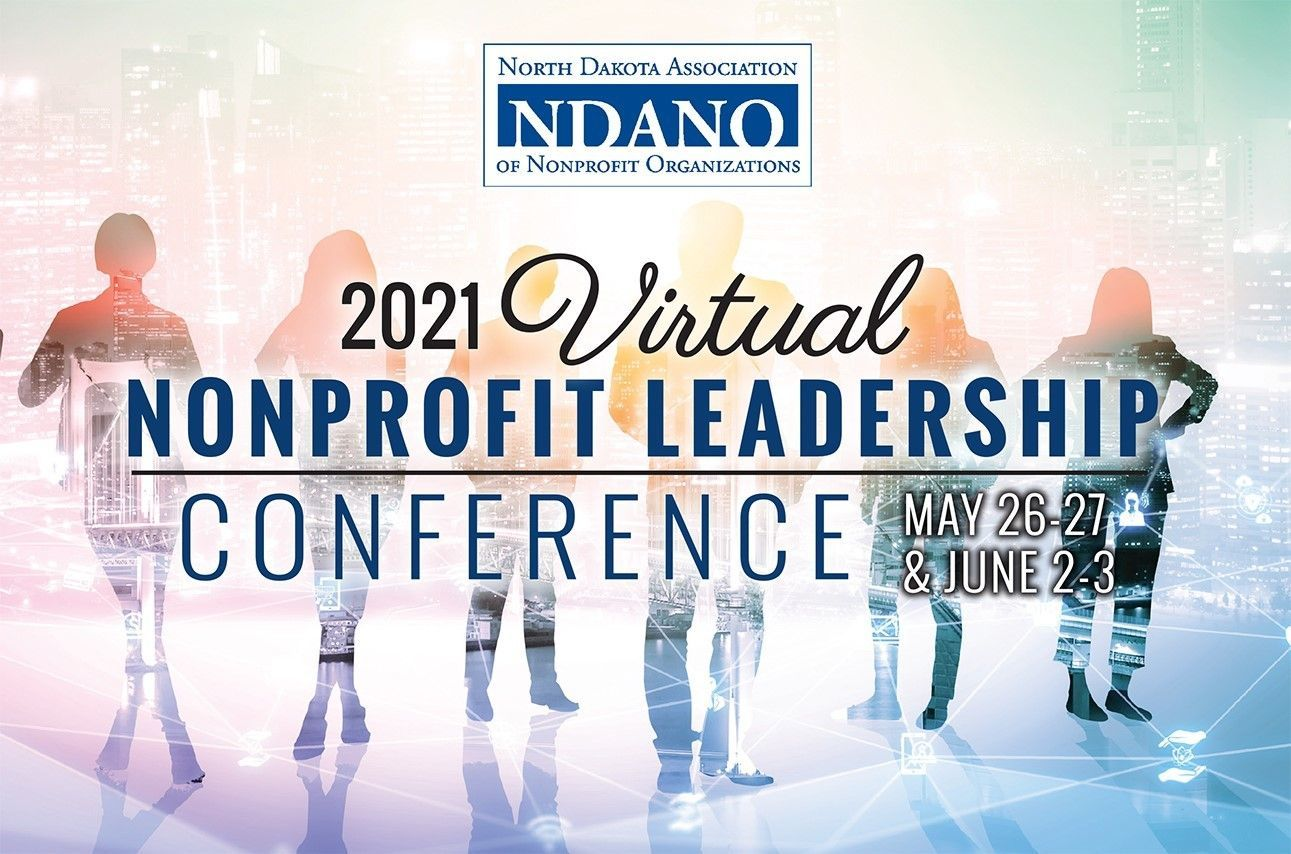 2021 Virtual Nonprofit Leadership Conference