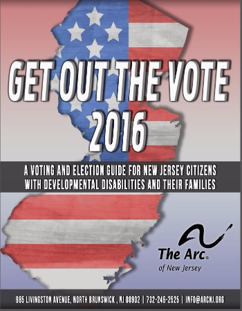 Get Out The Vote Guide 2016