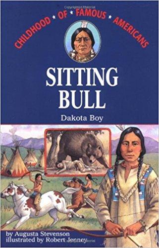 Sitting Bull-Dakota Boy