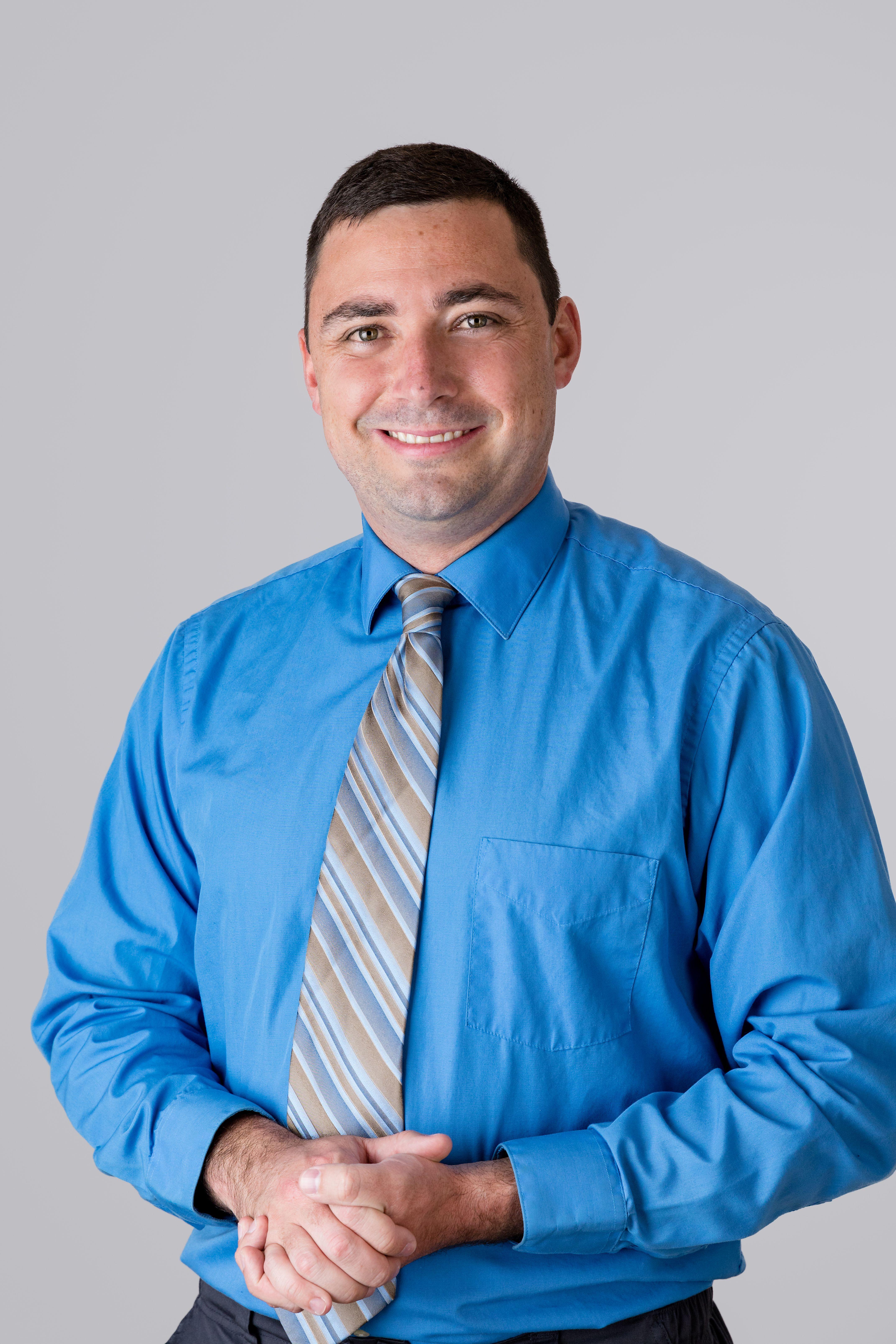 Andrew Shahan