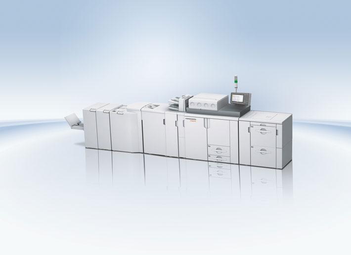 Heidelberg Linoprint C901