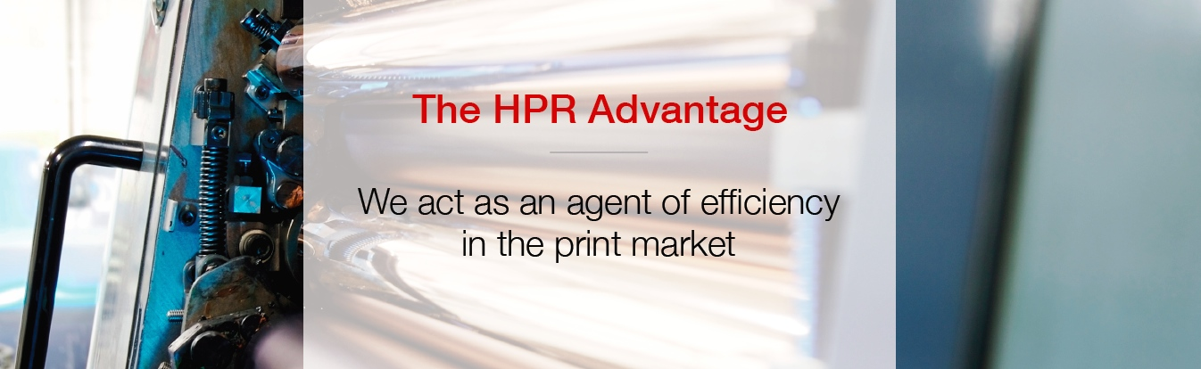 HPR Advantage
