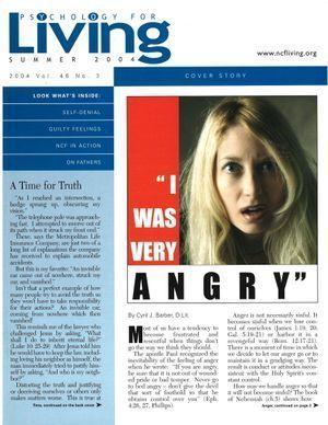 Psychology for Living Summer 2004