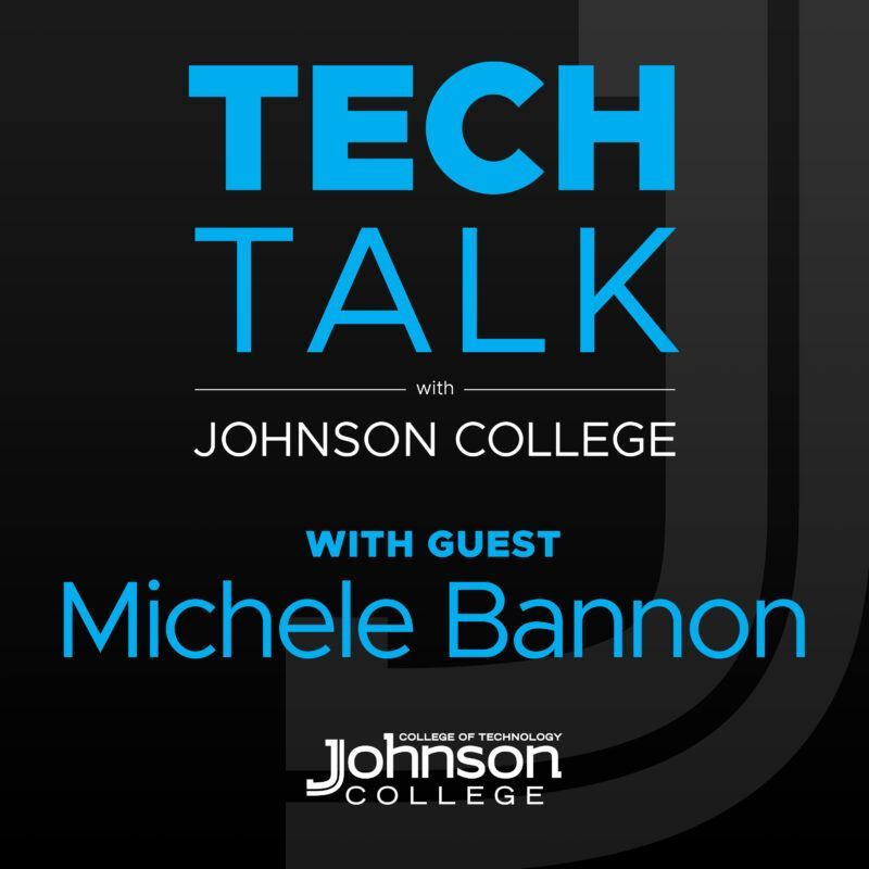 "NeighborWorks NEPA Featured on ""Tech Talk with Johnson College"" Podacst"