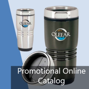 Promotional Online Catalog