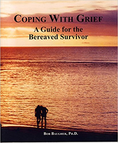 Grief digest magazine centering bookstore complete list coping with grief a guide for the bereaved survivor fandeluxe Images