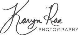 Photography Sponsor: