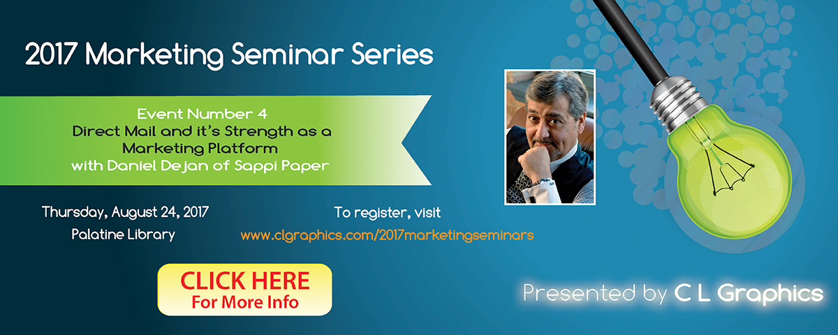 Sign Up for Our August 24th Seminar