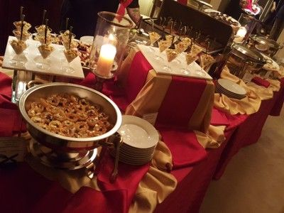 Holiday Catering for Any Occasion
