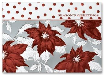 Pre-cycled Commercial Printers Custom Business Holiday Cards Brewster Mahopac Carmel Pawling NY