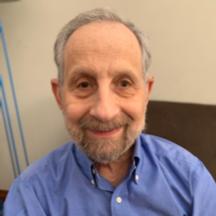 Jeffrey Bohrman