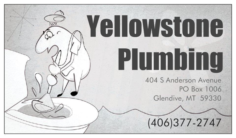 Yellowstone Plumbing