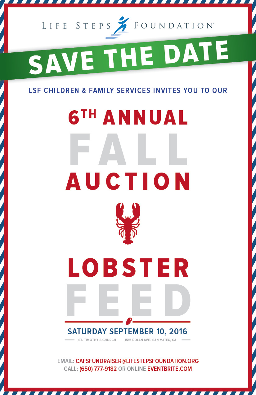 Lobster Feed Admission