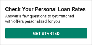 Find a Personal Loan