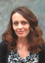 Jessica Warner, MPH, Health Surveillance Coordinator